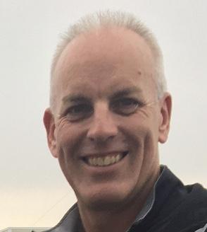Headshot of Michael Wardrop